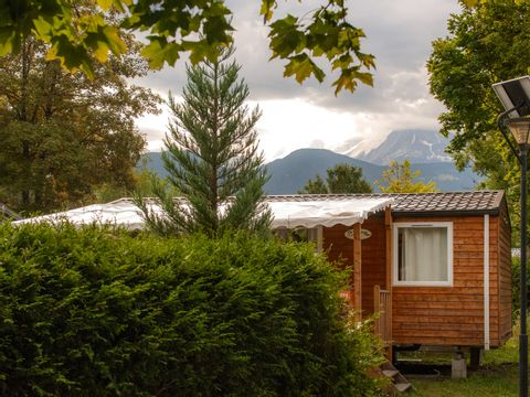 Camping Les Iles - Camping Haute-Savoie - Image N°8