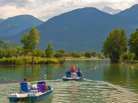 Camping Les Iles - Camping Haute-Savoie - Image N°25