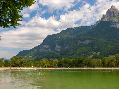 Camping Les Iles - Camping Haute-Savoie - Image N°27