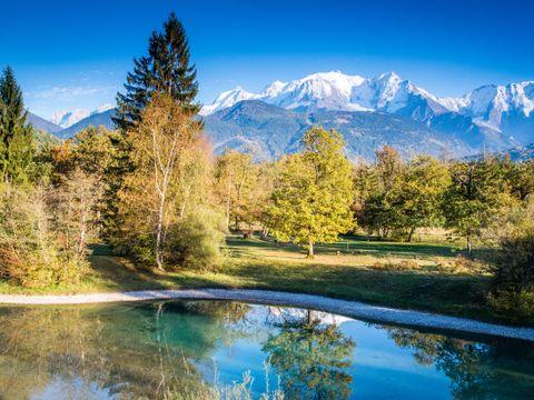 Camping de l'Ecureuil - Camping Haute-Savoie
