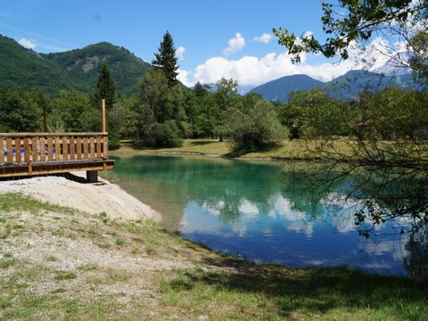 Camping de l'Ecureuil - Camping Haute-Savoie - Image N°3