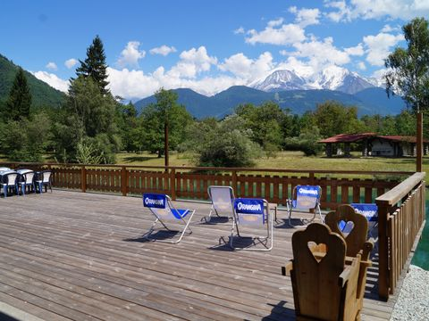 Camping de l'Ecureuil - Camping Haute-Savoie - Image N°9