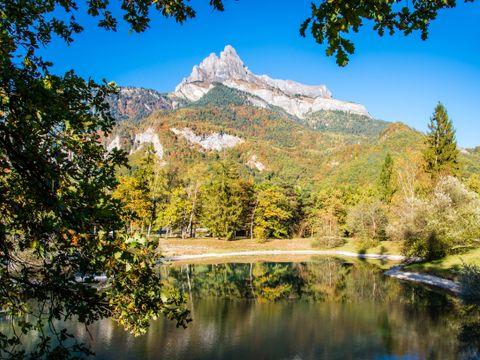 Camping de l'Ecureuil - Camping Haute-Savoie - Image N°2
