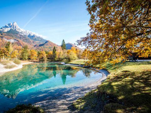 Camping de l'Ecureuil - Camping Haute-Savoie - Image N°4