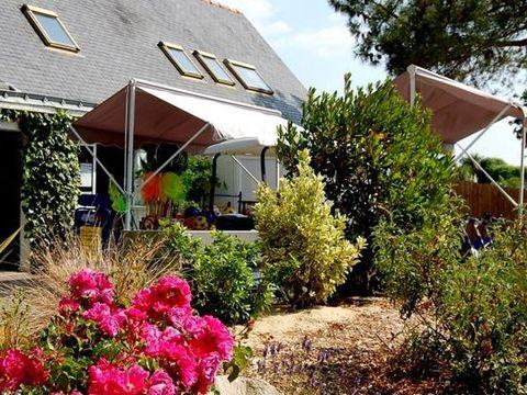 Camping  Les Iles - Camping Morbihan - Image N°14