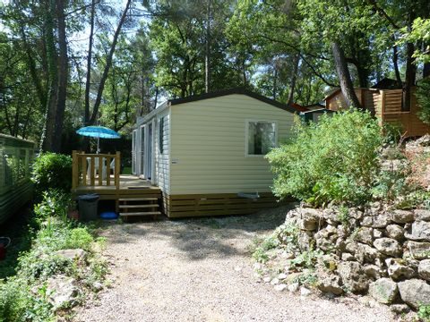 Camping L'Orée d'Azur - Camping Alpes-Maritimes - Image N°13