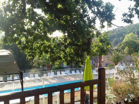 Camping L'Orée d'Azur - Camping Alpes-Maritimes - Image N°11