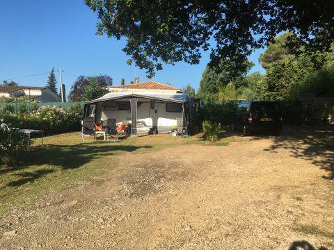 Camping L'Orée d'Azur - Camping Alpes-Maritimes - Image N°10