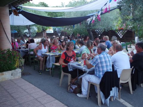 Camping Les Oliviers  - Camping Alpes de Alta Provenza - Image N°6