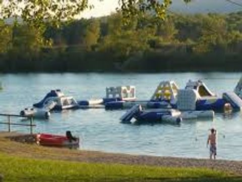Camping Les Oliviers  - Camping Alpes-de-Haute-Provence - Image N°10