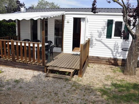 Camping Les Oliviers  - Camping Alpes-de-Haute-Provence - Image N°19