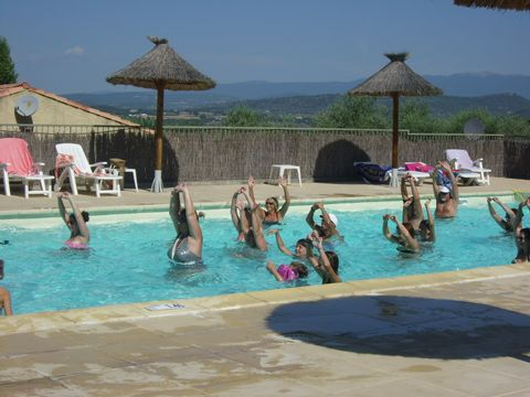 Camping Les Oliviers  - Camping Alpes de Alta Provenza - Image N°2
