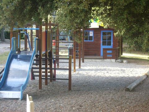 Camping Les Oliviers  - Camping Alpes de Alta Provenza - Image N°4