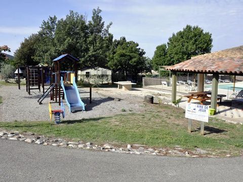 Camping Les Oliviers  - Camping Alpes de Alta Provenza - Image N°5