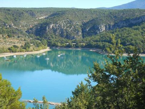 Camping Les Oliviers  - Camping Alpes de Alta Provenza - Image N°7