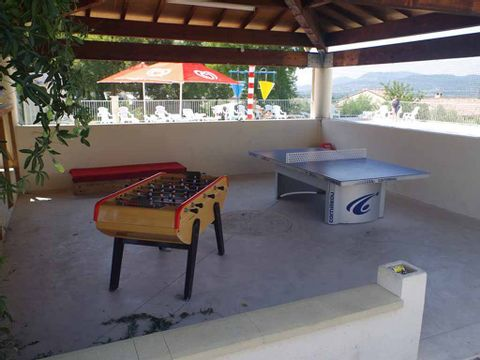 Camping Les Oliviers  - Camping Alpes-de-Haute-Provence - Image N°9