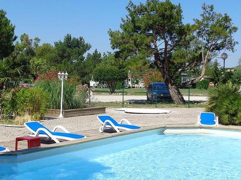 Camping Manon - Camping Vaucluse - Image N°2