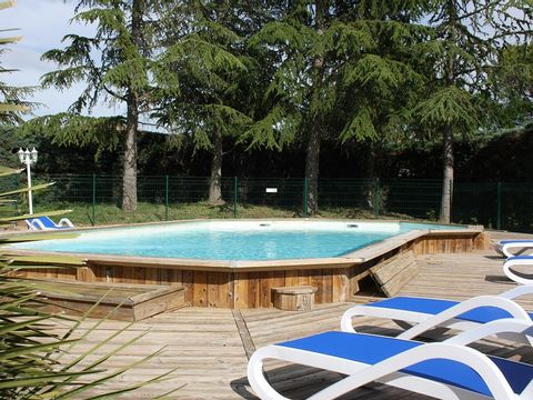 Camping Manon - Camping Vaucluse
