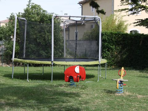 Camping Manon - Camping Vaucluse - Image N°4