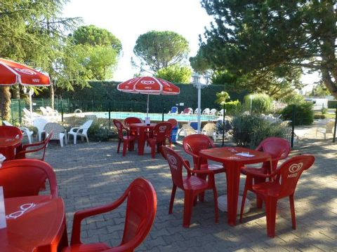Camping Manon - Camping Vaucluse - Image N°7
