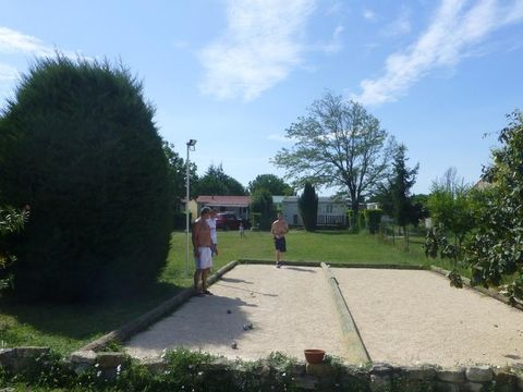 Camping Manon - Camping Vaucluse - Image N°10