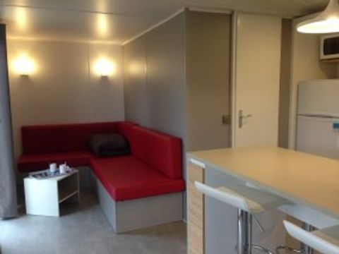 MOBILHOME 6 personnes - 2 chambres Standard