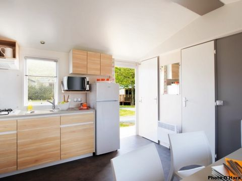 MOBILHOME 6 personnes - 3 chambres Standard