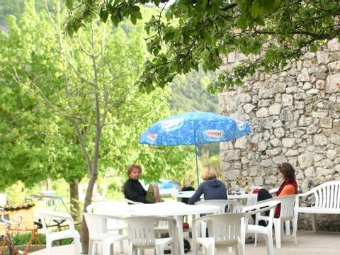 Camping Des Catoyes - Camping Hautes-Alpes - Image N°4