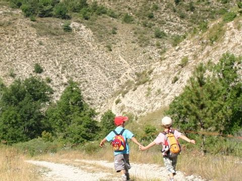 Camping Des Catoyes - Camping Hautes-Alpes - Image N°8
