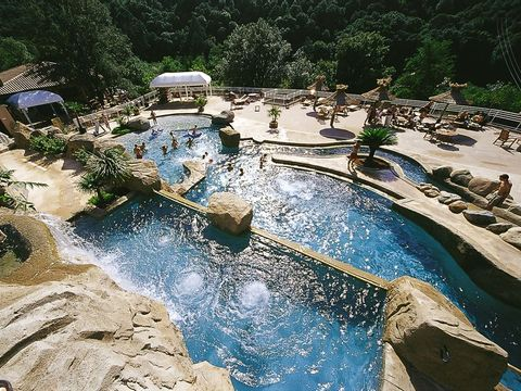 Camping Les Oliviers - Camping Corse du sud - Image N°3