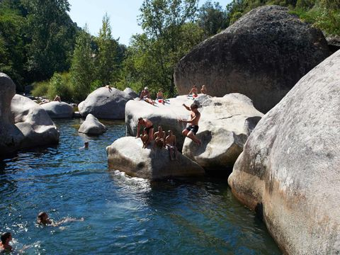 Camping Les Oliviers - Camping Corse du sud - Image N°4