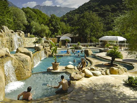 Camping Les Oliviers - Camping Corse du sud - Image N°2