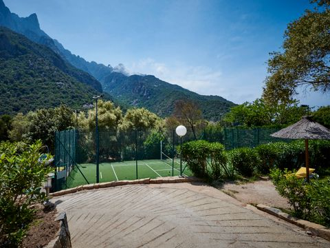 Camping Les Oliviers - Camping Corse du sud - Image N°6