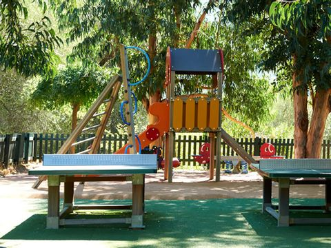 Camping Les Oliviers - Camping Corse - Image N°5
