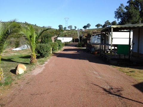 Camping A Saliva  - Camping Corse du sud - Image N°7
