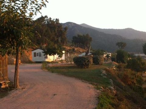 Camping A Saliva  - Camping Corse du sud - Image N°2