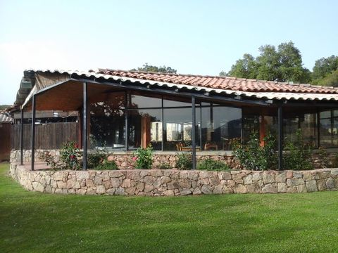 Camping A Saliva  - Camping Corse du sud - Image N°4