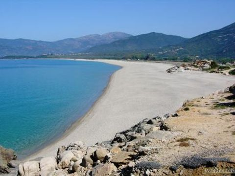 Camping A Saliva  - Camping Corse du sud - Image N°9