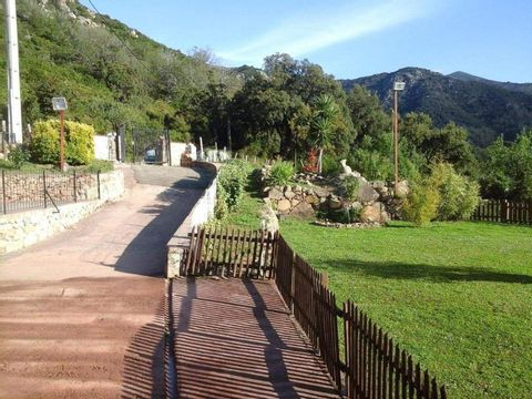 Camping A Saliva  - Camping Corse du sud - Image N°6