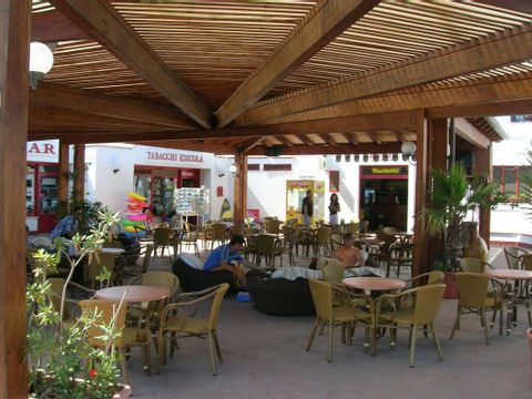 Foggia  Camping Internazionale Manacore - Camping Foggia - Afbeelding N°8