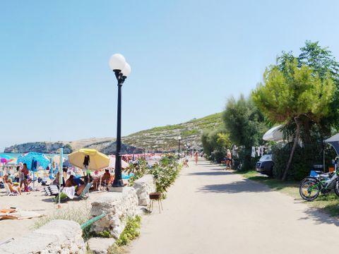Centro touristico San Nicola - Camping Foggia - Image N°9