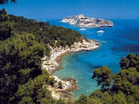 Centro touristico San Nicola - Camping Foggia - Image N°13