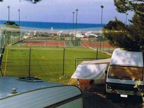 Centro touristico San Nicola - Camping Foggia - Image N°6