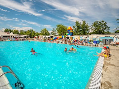Camping Village Butterfly - Camping Vérone - Image N°5