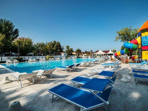Camping Village Butterfly - Camping Vérone - Image N°7