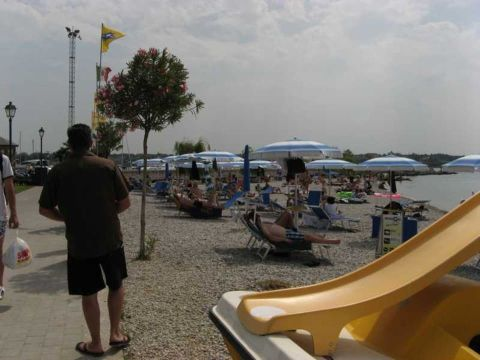 Camping Village Butterfly - Camping Vérone - Image N°35
