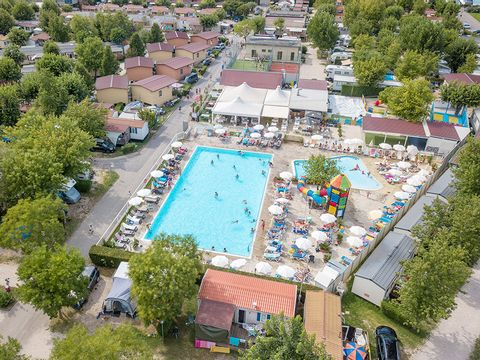 Camping Village Butterfly - Camping Vérone - Image N°10