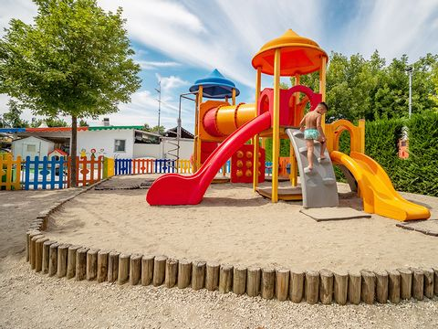 Camping Village Butterfly - Camping Vérone - Image N°17