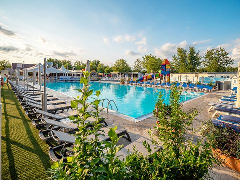 Camping Village Butterfly - Camping Vérone - Image N°8