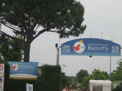 Camping Village Butterfly - Camping Vérone